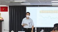 TPHCM ghi nhận số ca tử vong thấp nhất sau gần 1 tháng