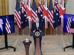 Phản ứng của EU về thỏa thuận đối tác an ninh mới của Mỹ-Anh-Australia
