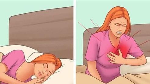 Những tác hại nghiêm trọng nếu 'bật đèn sáng' khi đi ngủ?