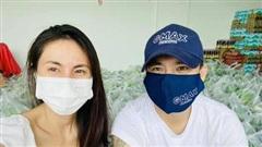 Công Vinh - Thuỷ Tiên thông báo chính thức về việc sao kê 177 tỷ đồng tiền từ thiện
