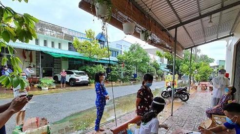 Cà Mau: Muốn về bình thường phải 'sạch' địa bàn