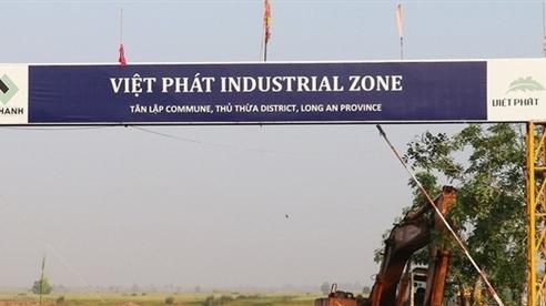9.000tỷ đồng trái phiếu đổ về KCN và Đô thị Việt Phát