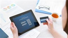 Nhiều cách bảo vệ tài chính an toàn trên môi trường trực tuyến