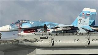 Sukhoi giúp Su-33 lấy lại vị trí từ MiG-29K