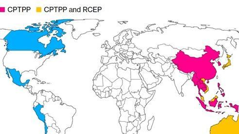 Trung Quốc chính thức xin gia nhập CPTPP, liệu có cửa?