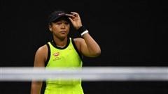 Naomi Osaka, tay vợt nữ sáng giá nhất làng banh nỉ đang tụt dốc?