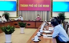 Bí thư TP HCM Nguyễn Văn Nên: Chuẩn bị nhiều chiến lược để mở cửa TP HCM