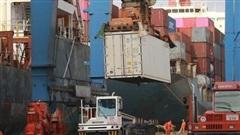 Đề nghị ưu tiên nguồn vaccine cho lao động ngành vận tải biển