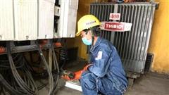 EVNHCMC cấp điện ổn định, liên tục phục vụ dạy và học trực tuyến
