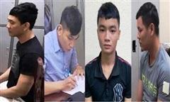 Nhóm đối tượng chém tử vong Quân 'xa lộ' chuẩn bị hầu tòa