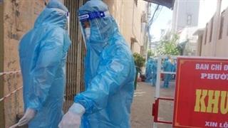 Đà Nẵng di dời dân khỏi khu vực vừa phát hiện chùm ca nhiễm Covid-19