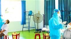 Xét nghiệm Covid-19 miễn phí cho người dân vùng nguy cơ lây nhiễm cao