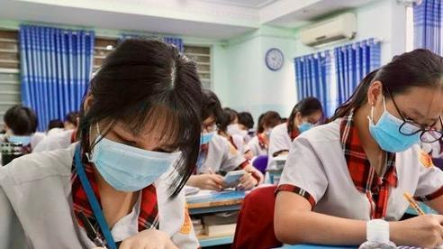 TP HCM dự kiến mở lại trường học 3 quận, huyện: Phụ huynh chưa yên tâm