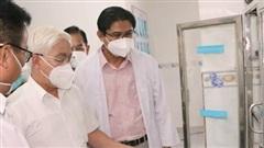 Bình Dương triển khai trạm y tế lưu động trong doanh nghiệp