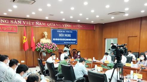 Bà Rịa - Vũng Tàu: Sẽ không kéo dài việc siết chặt giãn cách xã hội
