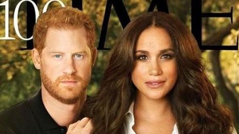 Cặp đôi Harry - Meghan tiếp tục lọt top 100 người có ảnh hưởng nhất thế giới