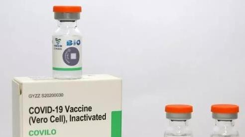 Cơ quan chuyên môn nói gì về hàm lượng kháng nguyên vắc-xin Vero Cell nhập khẩu?