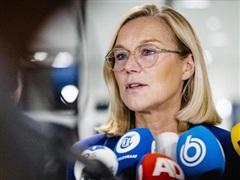 Ngoại trưởng Hà Lan từ chức vì cuộc khủng hoảng Afghanistan