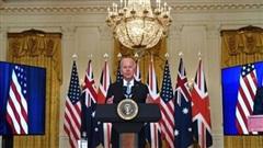 Mỹ lập liên minh mới, Châu Âu tìm đường tự chủ