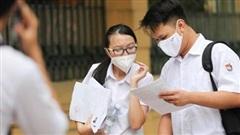 Gần 200 trường đại học công bố điểm chuẩn: Điểm chuẩn năm 2021 tăng mạnh