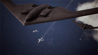 Tướng Mỹ thừa nhận sau vụ B-2 Spirit sập càng
