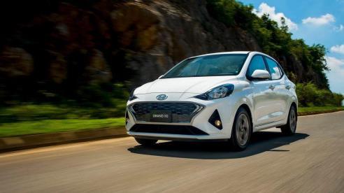 Giá xe ô tô Hyundai tháng 9/2021: Thấp nhất chỉ 360 triệu đồng