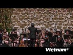 Nghệ sỹ Pháp khám phá âm nhạc Việt Nam thông qua phim tài liệu