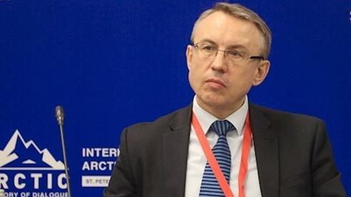 Nga nêu điều kiện tổ chức Hội nghị thượng đỉnh Hội đồng Bắc Cực
