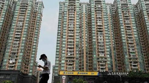 Trung Quốc nằm trên 'quả bom nợ' Evergrande