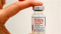 Giám đốc Sở Y tế Bình Dương nói gì về thông tin 149.000 liều vaccine Moderna hết hạn sử dụng?