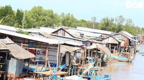 Cà Mau hỗ trợ gần 11.000 gói an sinh cho hộ nghèo, hộ cận nghèo