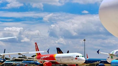 Cẩn trọng với việc áp sàn giá vé máy bay