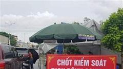 Người từ vùng xanh ở Hà Nội về Hải Phòng không phải cách ly tập trung