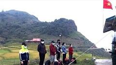 Tiếp nhận 52 công dân do Trung Quốc trao trả