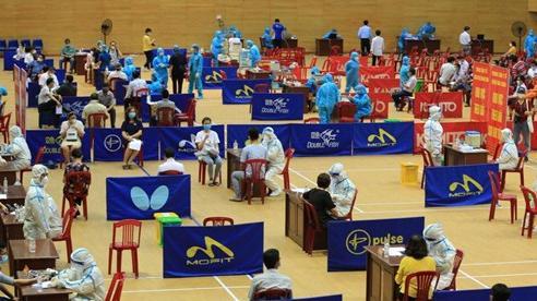 Ngày đầu tiên sau hơn 2 tháng, Đà Nẵng không ghi nhận ca mắc trong cộng đồng