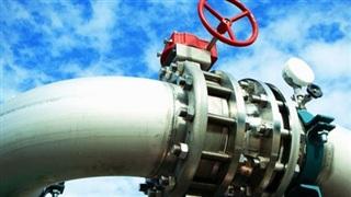 Nga bán 10 tỷ mét khối khí qua Trung Quốc