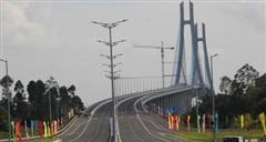 7.717 tỷ đồng xây cao tốc Dầu Giây- Tân Phú; 7.000 tỷ đồng đầu tư cầu Ô Môn