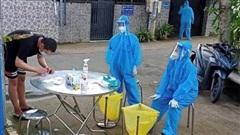 Số ca nhiễm Covid-19 ở Long An bất ngờ 'quay đầu' giảm sâu