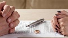 Bản án ly hôn có hiệu lực, vợ có thể yêu cầu chồng ra khỏi nhà  không?