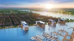Đón làn sóng đầu tư Nhật Bản vào bất động sản