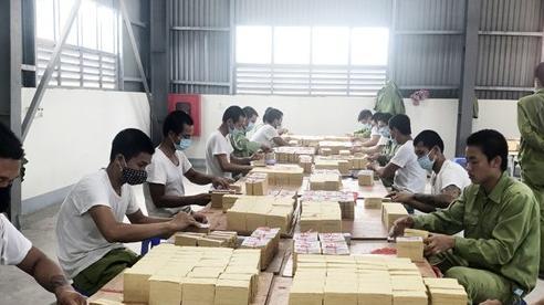 Cơ sở cai nghiện ma túy tỉnh Quảng Ninh: Đảm bảo môi trường luôn xanh, sạch