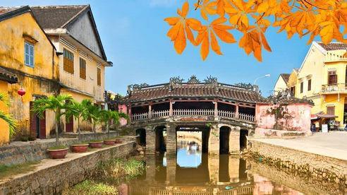 Hội An vượt Singapore trong top thành phố du lịch tuyệt nhất châu Á