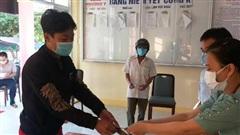 Phú Yên hỗ trợ 45.294 đối tượng bị ảnh hưởng dịch Covid-19