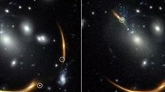 'Bóng ma' 10 tỉ năm trước vượt thời gian, sắp xuất hiện trên bầu trời Trái Đất