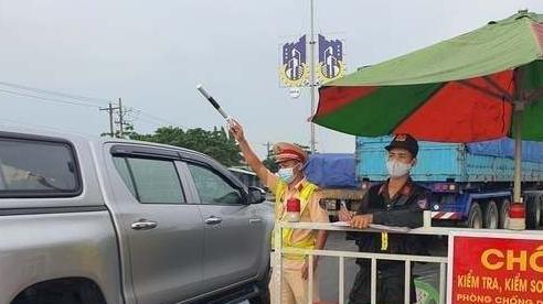 Người dân Bà Rịa - Vũng Tàu chuyển viện phải nộp hồ sơ xin Sở Giao thông vận tải
