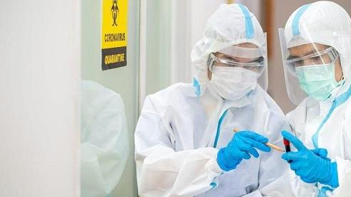 Các mẫu test nhanh liên quan ca bệnh tại Long Biên, Hà Nội đều âm tính
