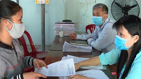 Hà Nội: Hơn 1.136 tỷ đồng hỗ trợ người dân khó khăn do Covid-19