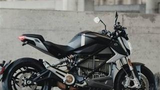 Mẫu xe Zero Motorcycles Quickstrike bản giới hạn chỉ có đúng 100 chiếc trên toàn thế giới