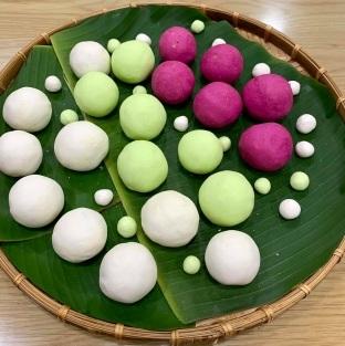 Những món ăn không thể thiếu trong dịp Tết Trung thu của các gia đình Việt