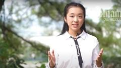 Nữ sinh lớp 9 ở Nghệ An đạt 8.0 IELTS trong lần thi đầu tiên